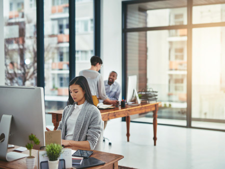 3 Signs to Upgrade Your Office Equipment