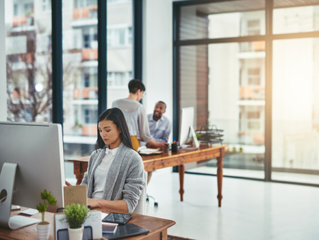 Is it time to get an office space?