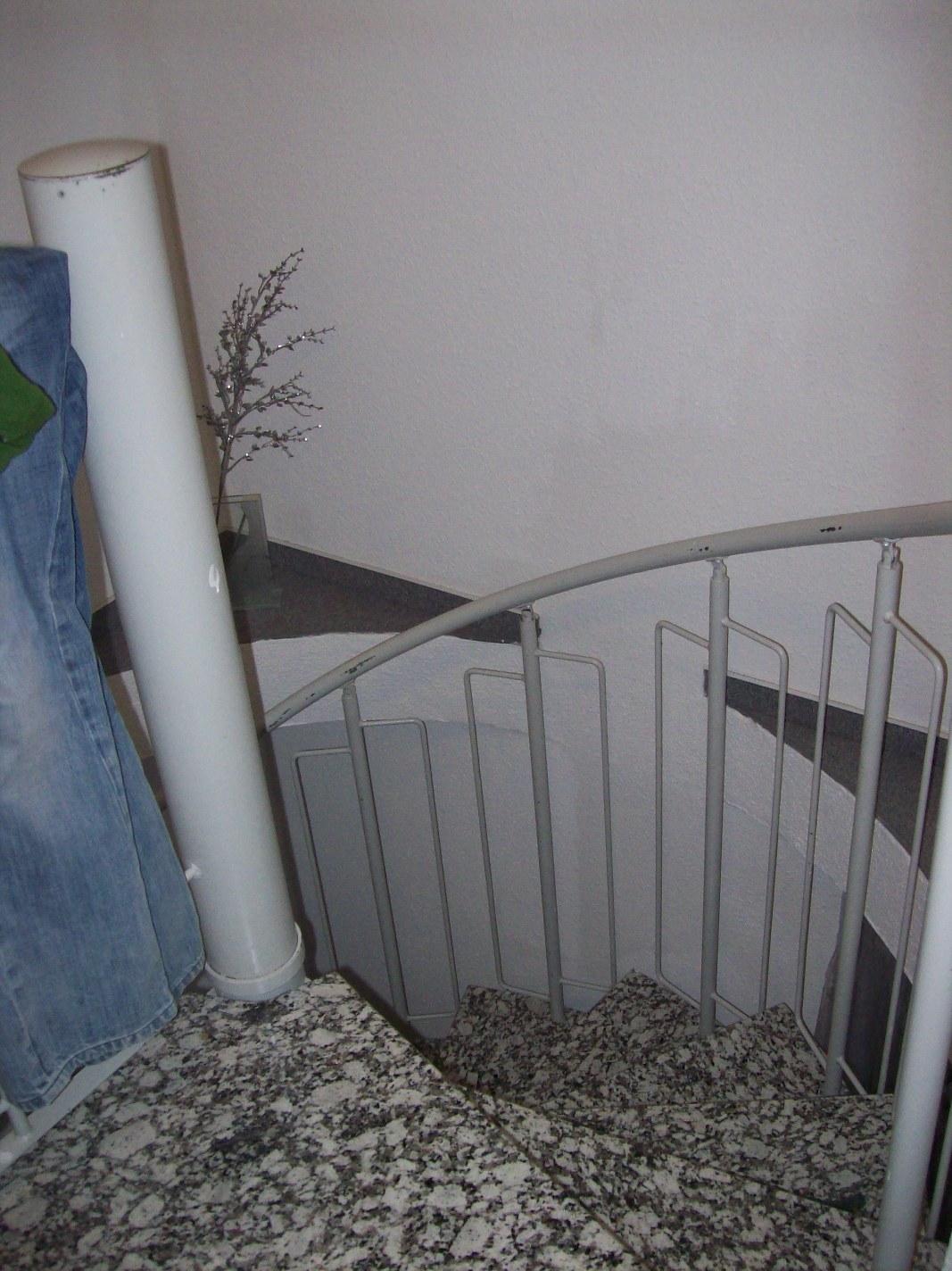 OG Treppe
