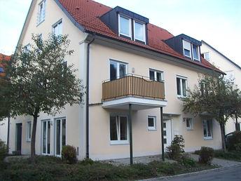 3-Zi ETW Wohnung auf der Schwäbischen Alb -verkauft-
