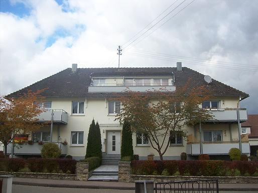 6-Fam Haus in bester Lage in Oberschwaben -verkauft-