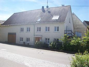 Bauernhaus in idyllischer Lage..Raum Sigmaringen -verkauft-