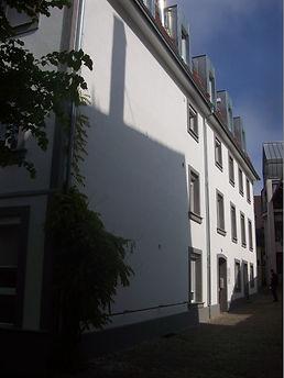 3-Zi ETW Altstadtring Radolfzell -verkauft- 2 min zum Bodensee