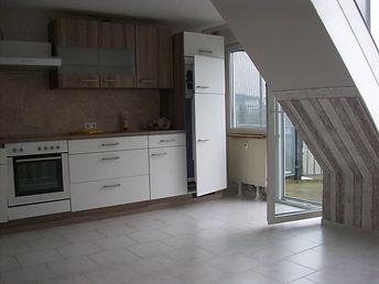 2-Zi-Maisonette-ETW Raum Sigmaringen -verkauft-