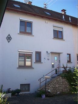 DHH im Raum Biberach -verkauft-