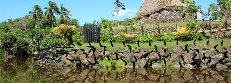Arquitetura local casa tradicional Ilhas
