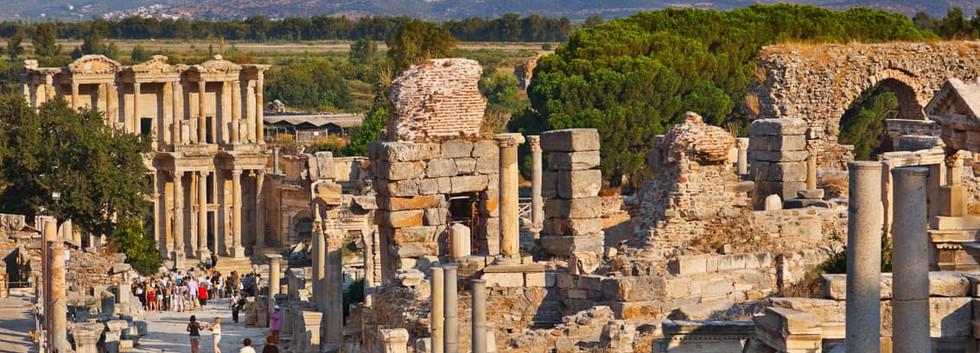 Ponto_turístico,_Ruínas_antigas_Éfeso,_V