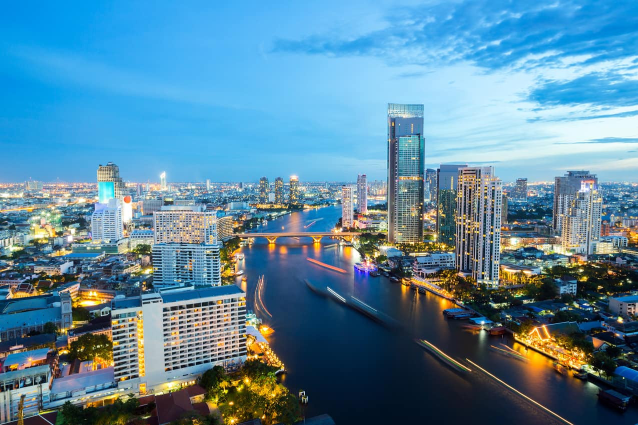 Vista aérea Bangkok, Tailândia.jpg