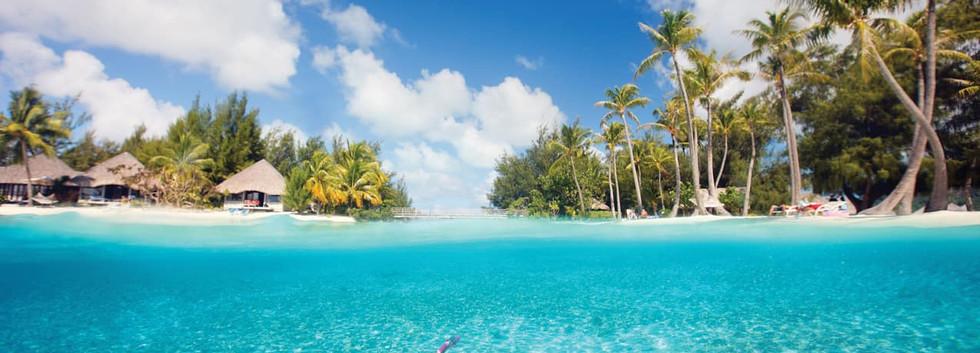 Atividades snorkel mergulho Ilhas Maldiv
