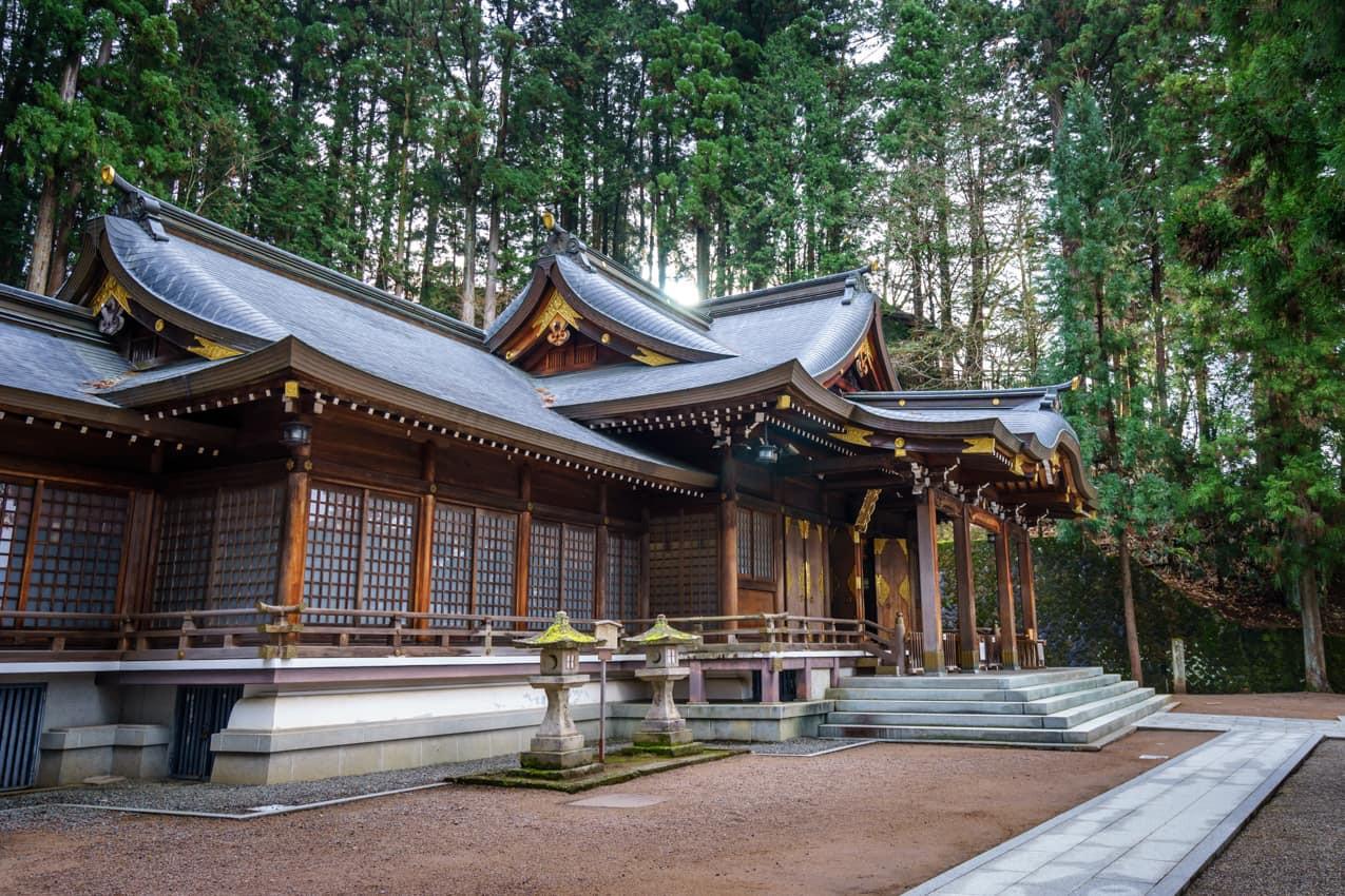Prefeitura_Gifu,_Sakurayama_Hachimangu,_