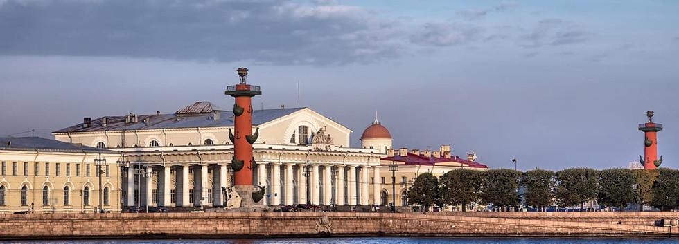 Ponte do Palácio, em São Petersburgo - R