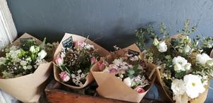 Bouquets § Fleurs Vagabondes