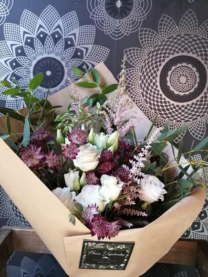 Bouquet Fleurs Vagabondes