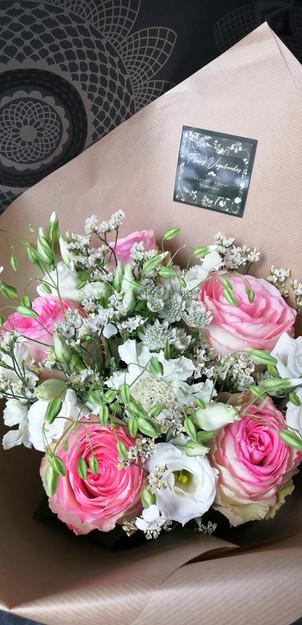 Bouquet Fêtes des Mères 2020 § Fleurs Va