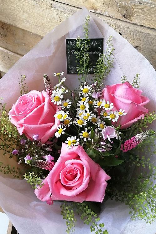 Bouquet Champêtre - 3 tailles