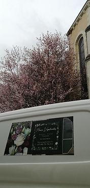 Fleurs Vagabondes - atelier floral à Pont Saint Martin