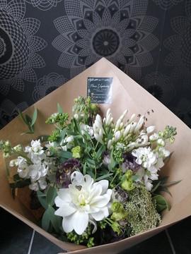 Commande § Fleurs Vagabondes