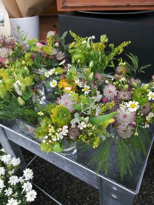 bouquets apéro _ Fleurs Vagabondes