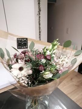 Bouquet | Fleurs Vagabondes