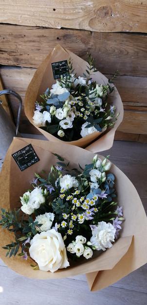 Bouquet § Fleurs Vagabondes