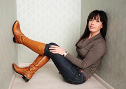 Larissa Schröder Sängerin