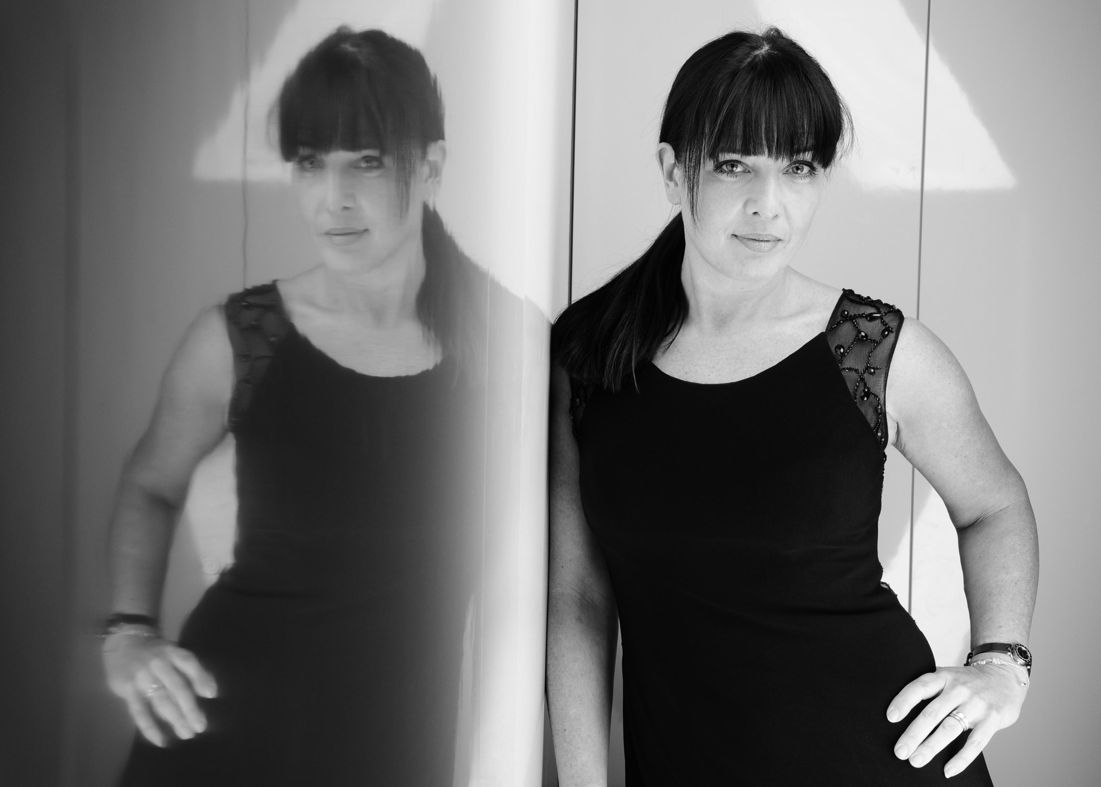 Larissa Schröder Sopranistin