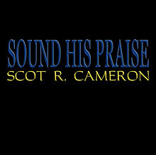 Sound His Praise (Cover).jpg