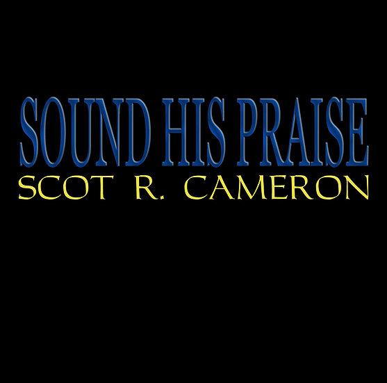 Sound His Praise CD