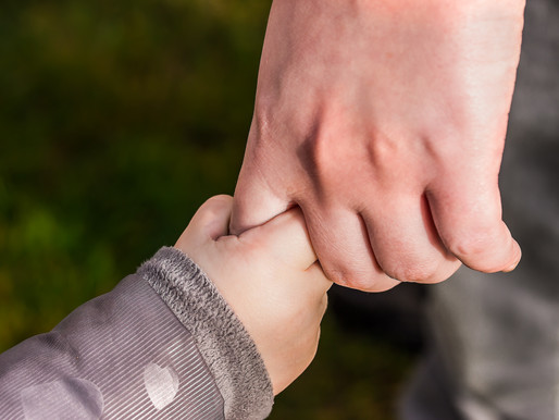 Supporting Your Child Through Grief: Parent Talk Podcast