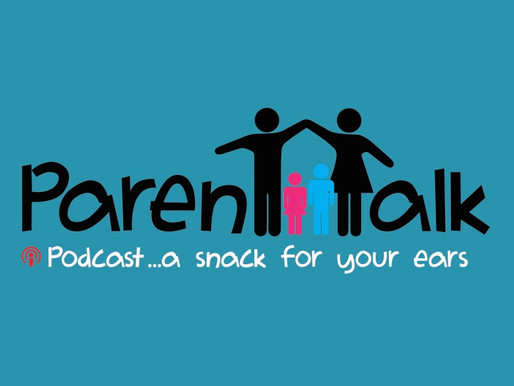 How to Parent Your Anxious Child: Sonja Latifpour on Parent Talk Podcast