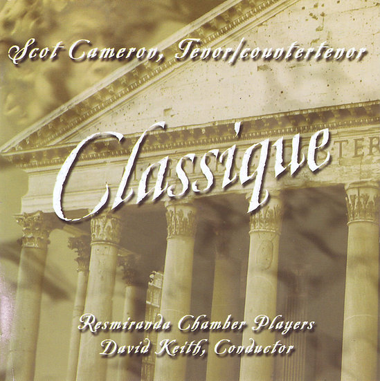 Classique CD