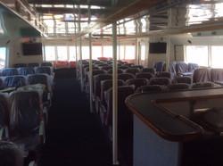 Sea Express 1 Seating