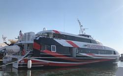 Sea Express II