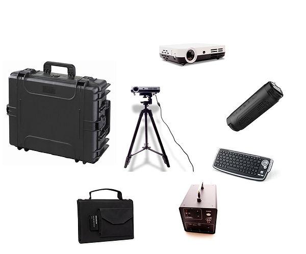 DCS H10 Kit