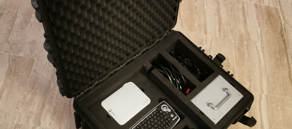 Lockbox Kit
