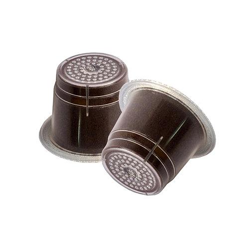 100 capsule compatibili NESPRESSO® miscela ORO