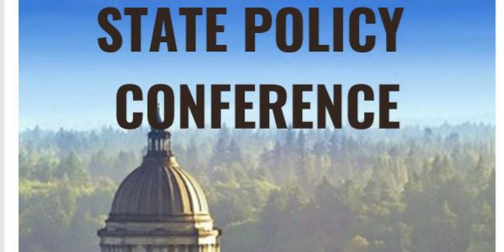 2021 NASW-WA POLICY CONFERENCE