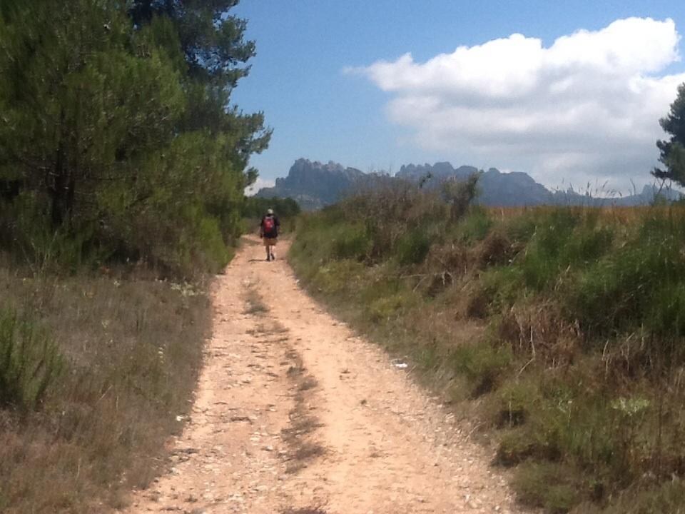 Camino Ignaciano