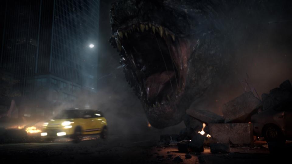 Fiat Godzilla