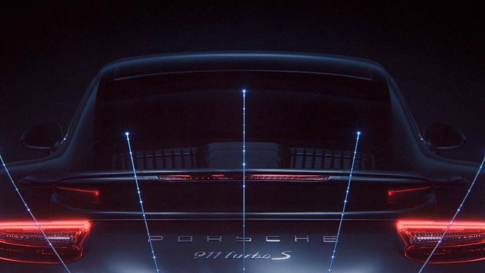 Porsche - Elan Vital