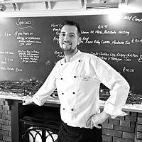Dan Wallis Executive Director Chef