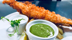 Beer Battered Fish and Chips_