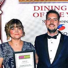 Taste of Excellence awards