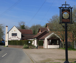 the cross keys pub and restaurant