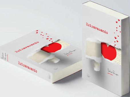 Participe da campanha para que Extravasando conquiste o coração dos leitores!