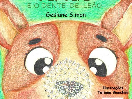Livro infantil e biografia do empresário Caio de Alcantara Machado são os lançamentos de abril