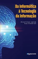 Capa_Da Informática à Tecnologia da Info