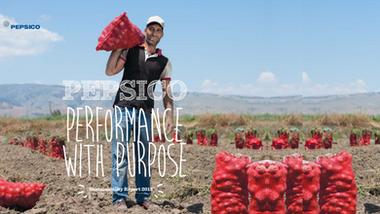Pepsico | Estratégia de Sustentabilidade Humana