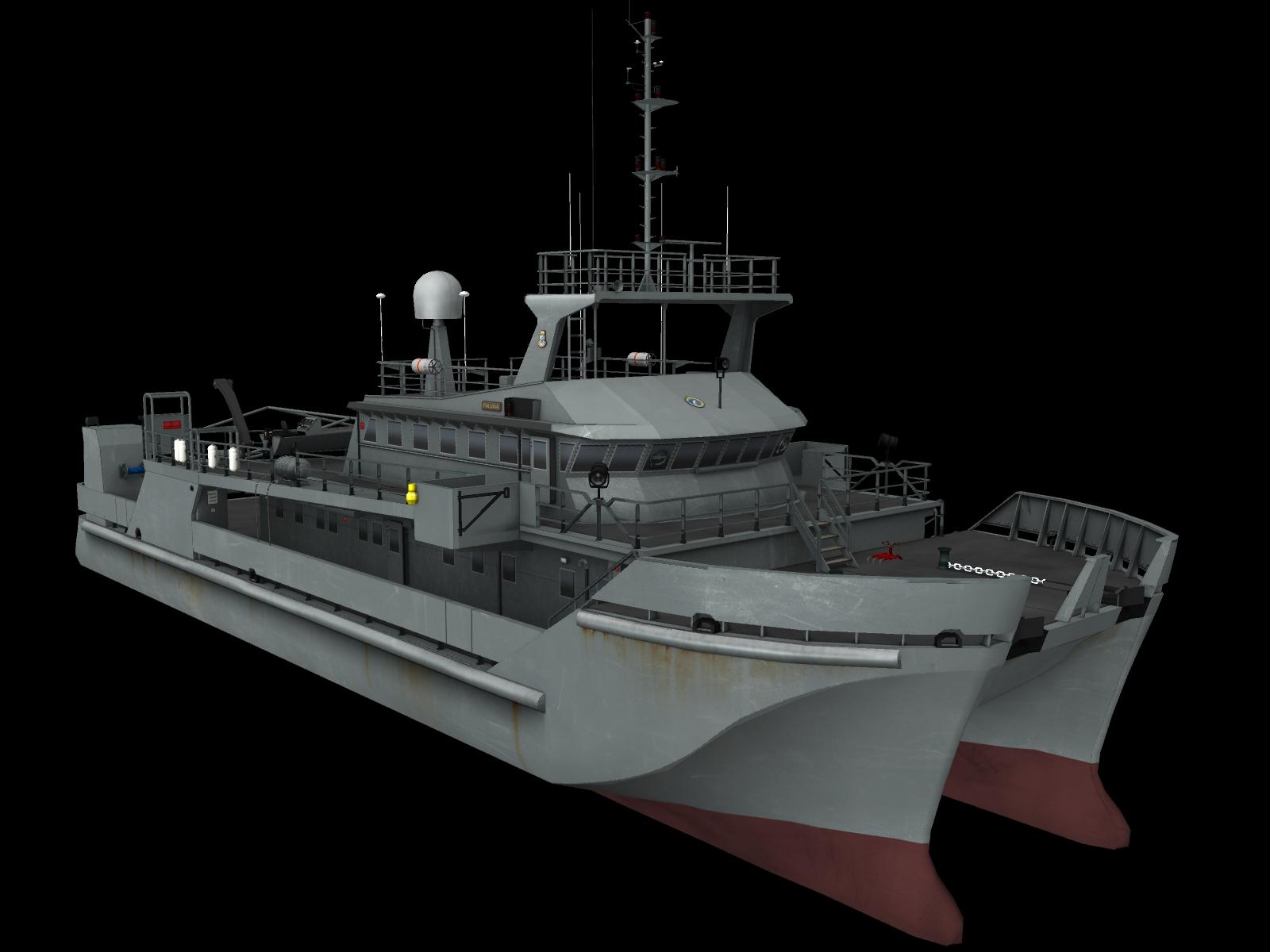 HMAS_Paluma