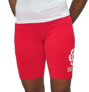 Bermuda Suplex Senki Girl Vermelha